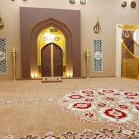 zonguldak cami halısı